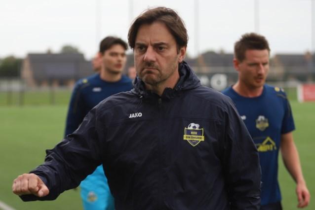 Christ Vandevijvere is nieuwe trainer van SK Roeselare-Daisel