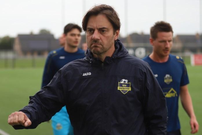 """Christ Vandevijvere nieuwe trainer van ambitieuze SK Roeselare-Daisel: """"Op mijn maat gesneden"""""""