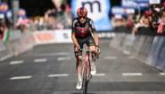 """REACTIES. Immens ontgoochelde Harm Vanhoucke genekt door pech in """"Strade Bianche"""" etappe: """"Ik voelde me de sterkste van de kopgroep"""""""