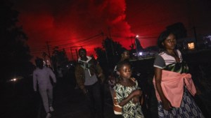 Vijftien doden na vulkaanuitbarsting Nyiragongo bij Goma: meesten door chaos tijdens evacuatie