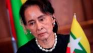 Staatsgreep Myanmar: Aung San Suu Kyi verschijnt vandaag voor rechter