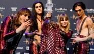 Italiaanse zanger songfestivalwinnaar test negatief op drugs