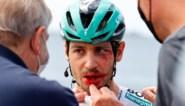 Jos van Emden en Emanuel Buchmann moeten opgeven in Giro: beelden spreken voor zich