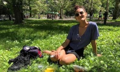 Nadat ze bijna verkracht werd aan Jubelpark verzamelt Carla ruim 12.000 handtekeningen met petitie