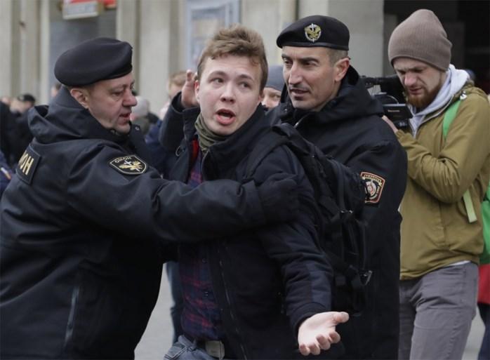 Ryanairbaas vermoedt dat er ook KGB-agenten aan boord van afgeleide vlucht waren