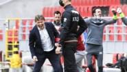 Frank Vercauteren blijft nog even in België voor beslissend gesprek met Antwerp