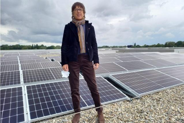 """Crematorium draait deels op zonne-energie: """"Drie miljoen kilo CO2-uitstoot vermeden"""""""