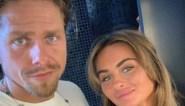 """André Hazes en nieuwe vriendin Sarah werden """"bedreigd en beveiligd"""""""