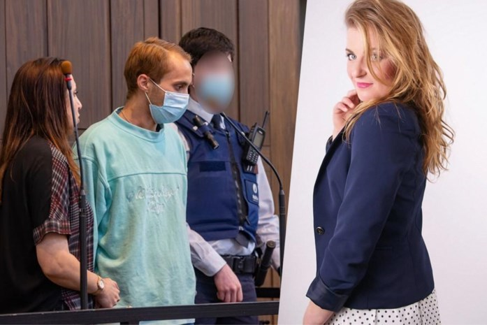 """Aanklager vordert levenslang en 15 jaar terbeschikkingstelling voor moordenaar Sofie Muylle: """"Maar op zijn 43ste kan hij weer vrij man zijn"""""""