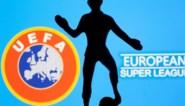 Super League: UEFA zet strafzaak tegen Barcelona, Juventus en Real Madrid door