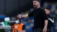 Slechts twee dagen werkloos: Gennaro Gattuso wordt trainer van Fiorentina