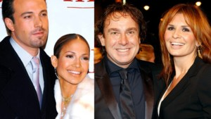 Na Ben Affleck en Jennifer Lopez, nu ook Marco Borsato en Leontine weer aan het daten: is teruggaan naar je ex een goed idee?