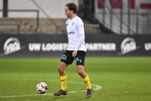 """Yannick Aerts hoopt op een echt voetbalseizoen: """"Met een goed gevoel naar Avanti Stekene"""""""