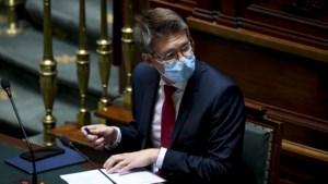 """Minister van Economie Dermagne: """"Meer soepelheid creëren voor volgend loonoverleg"""""""