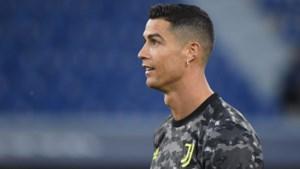 """Is dit het afscheidsbericht van Ronaldo van Juventus? """"Ik heb mijn stempel gedrukt in de landen waar ik gespeeld heb"""""""
