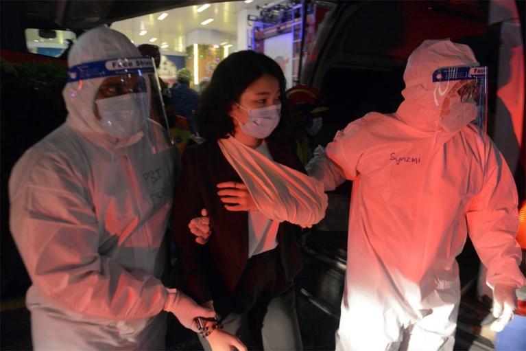 Meer dan 200 gewonden bij metro-ongeval in Kuala Lumpur