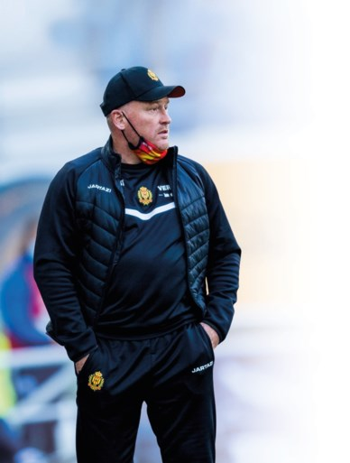 """No punishment for Fred Vanderbiest after incident after KV Mechelen - AA Gent: """"In this context no evidence of racist undertone"""""""