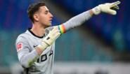 Koen Casteels verkiest vervroegde operatie boven match tegen Mainz