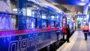 Oostenrijkse nachttrein keert na ruim zes maanden terug