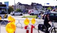 """Fietsers willen bredere fietspaden aan Dampoort: """"Een definitieve oplossing is voor later"""""""