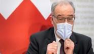Zwitserland breekt onderhandelingen met EU over toegang tot interne markt af