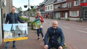 Zonhoven 'krast door' in juni: cadeaubonnen van 50 tot 500 euro te winnen