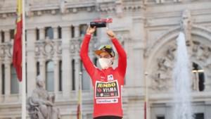 Officieel: de Vuelta start in 2022 in Utrecht