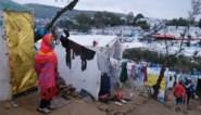 Steeds minder migranten op Griekse eilanden