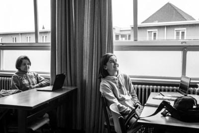 Sint-Laurens koopt laptops voor 600 leerlingen