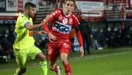 AA Gent plukt Julien de Sart transfervrij weg bij KV Kortrijk