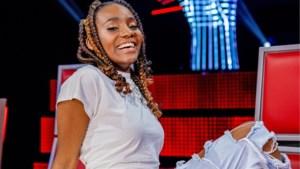 """Sint-Niklaas duimt voor Grace in 'The Voice': """"Ik had niet verwacht dat ik in de finale zou geraken"""""""