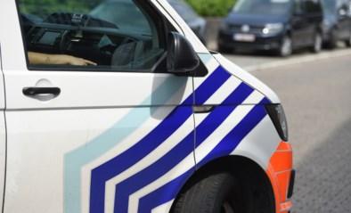 Fietser en dochtertjes belaagd door agressieve chauffeur