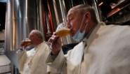Voor het eerst in 200 jaar wordt opnieuw bier gebrouwen in Abdij van Grimbergen