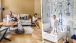 Kunst in de kinderkamer met een Picasso aan de muur: binnenkijken in de woning van Joris en Ines