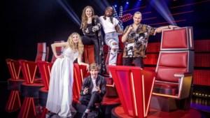 Nog vijf kanshebbers, maar wie wint 'The voice van Vlaanderen'?