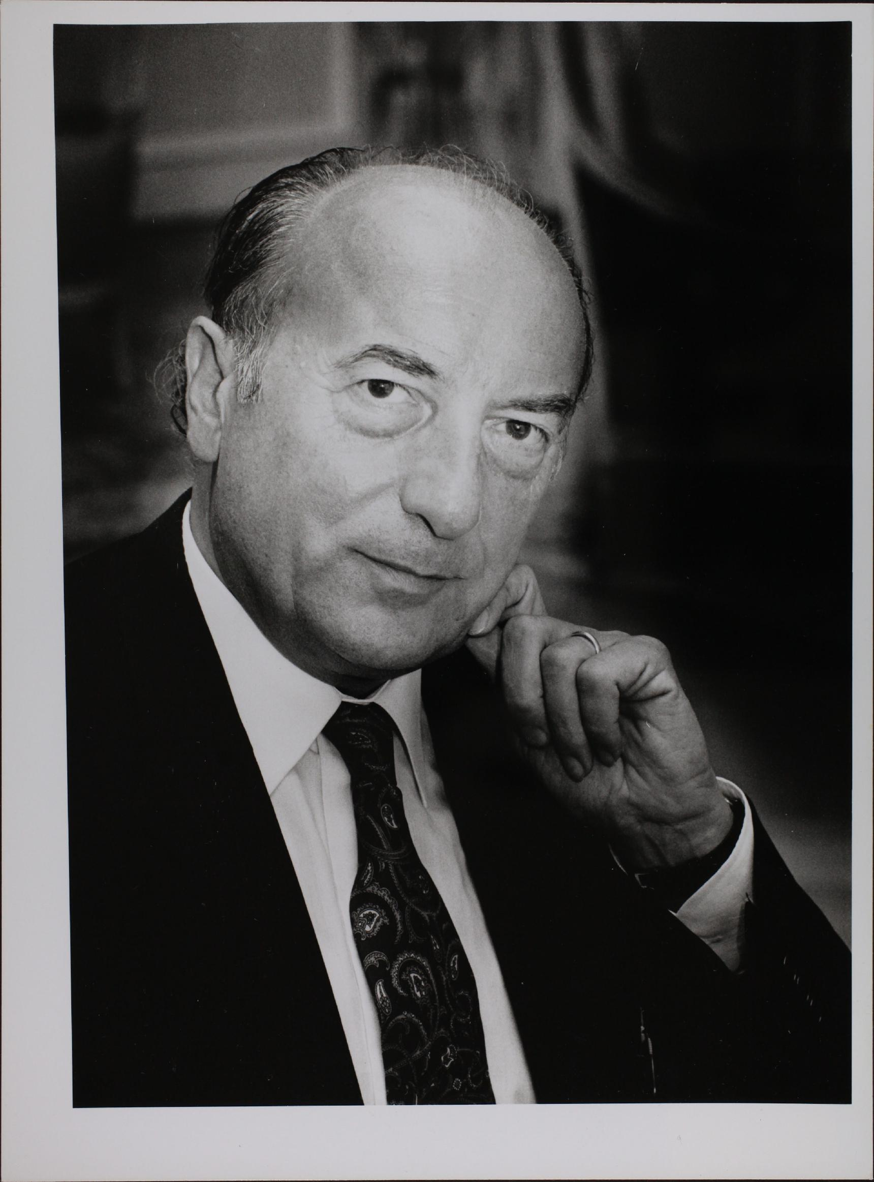 Oud-burgemeester van Neerpelt Lambert Kelchtermans (91) overleden