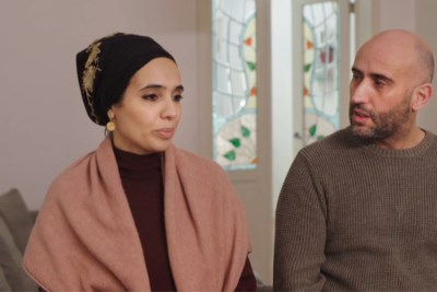 Cherifa en Rachid van 'Blind gekocht' verkochten niet alleen al hun huis, ze kochten er ook al een nieuw
