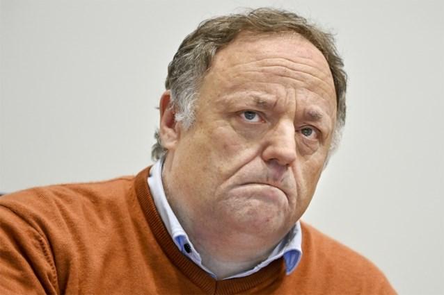 Rechts-extremist aangehouden voor bedreiging van Marc Van Ranst