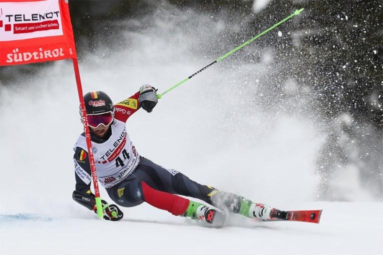 """Skiër Armand Marchant wil niet gewoon op Instagram tonen dat hij in Peking was: """"Dan sta ik mijn plek liever af"""""""