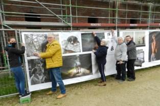 Fotokring stelt tentoon in openlucht ter ere van 40ste verjaardag