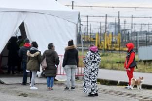 Antwerps testdorp verhuist van Spoor Oost naar Vogelzanglaan