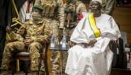 Overgangsleiders vrijgelaten in Mali, maar leger houdt touwtjes in handen