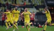 Na 21 penalty's mist de doelman: Villarreal wint de Europa League na adembenemende strafschoppenreeks tegen Manchester United