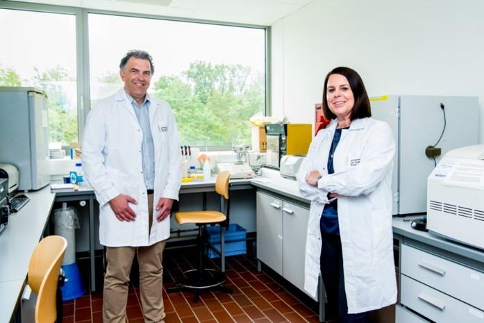 """Aalsterse arts laat 2 miljoen euro na aan UHasselt: """"Dit is een ontzettende boost voor onderzoek naar reuma"""""""