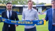 Jonas De Roeck voorgesteld als nieuwe trainer van Westerlo