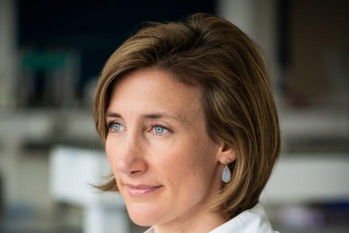 """Vaccinoloog Isabel Leroux behoort als jonge veertiger tot 'risicogroep' van J&J-vaccin: """"Ik zou me zeker laten vaccineren met AstraZeneca of J&J"""""""