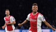 """Braziliaanse media: """"Ajax-aanvaller David Neres opgepakt bij illegaal feest met meer dan honderd mensen in Sao Paulo"""""""