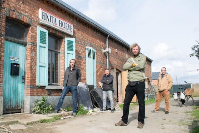 Campagne van Hnita Jazz Club voor renovatie levert 50.000 euro op