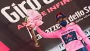 """REACTIES. Blije Bernal kan schade beperken in de Giro, Hermans opnieuw mee in vlucht: """"Ik word maar niet slechter"""""""