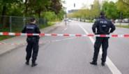 Politie doodt aanvaller met mes in Hamburg